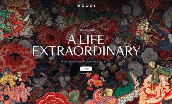 Web Design: 37 Creative UI/UX Websites for Inspiration - 5