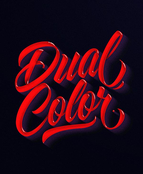 Dual Color