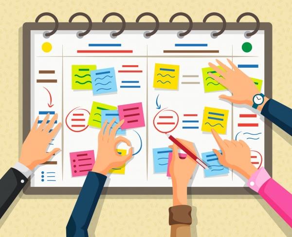 Create a Content Calendar
