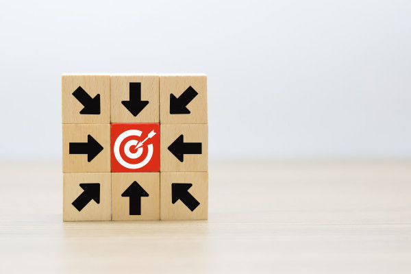Set a Target & KPIs