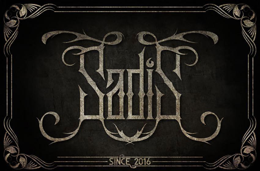 Sadis Typeface