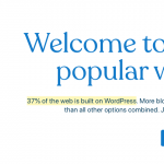 How Many Websites Use WordPress?