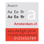 All About Avenir & Fonts Similar to Avenir