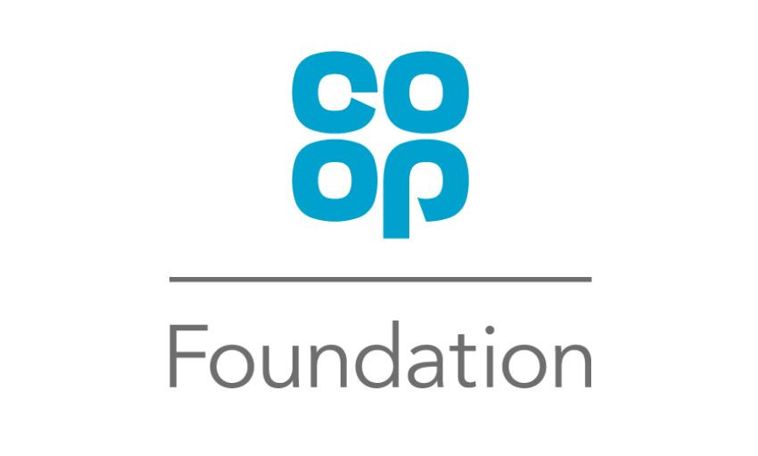 co op foundation branding avenir