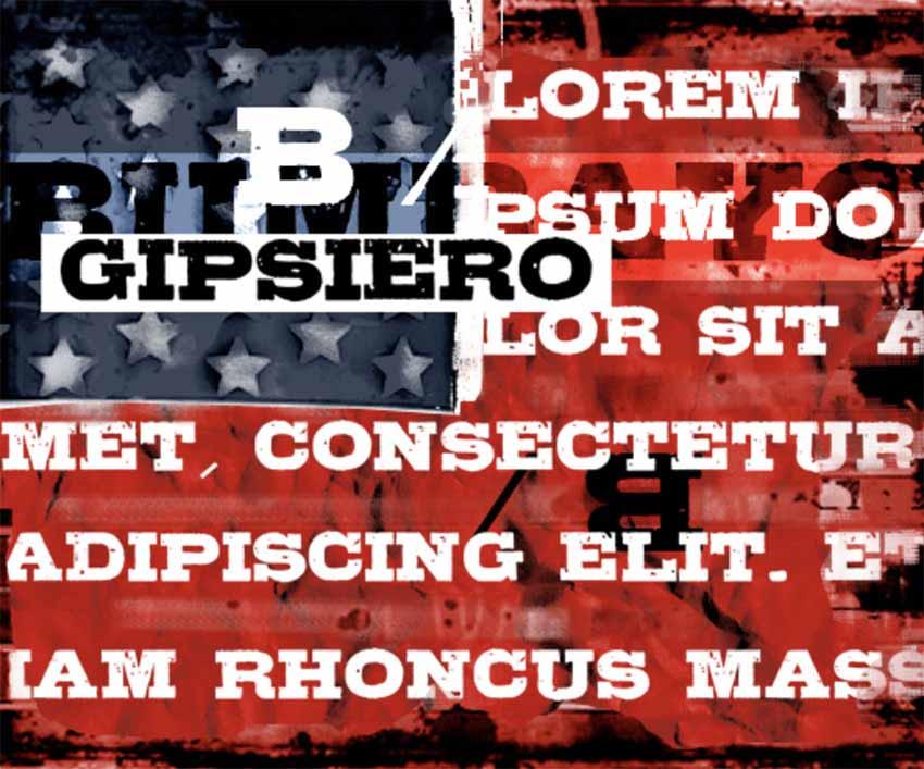 Gipsiero