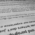 What Font Looks Like Handwriting?