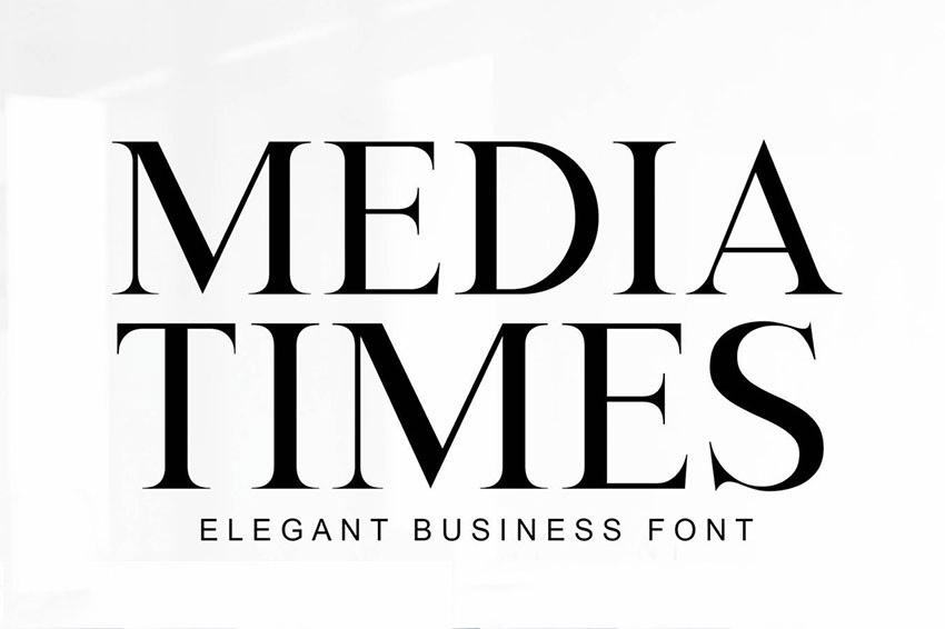 Media Times