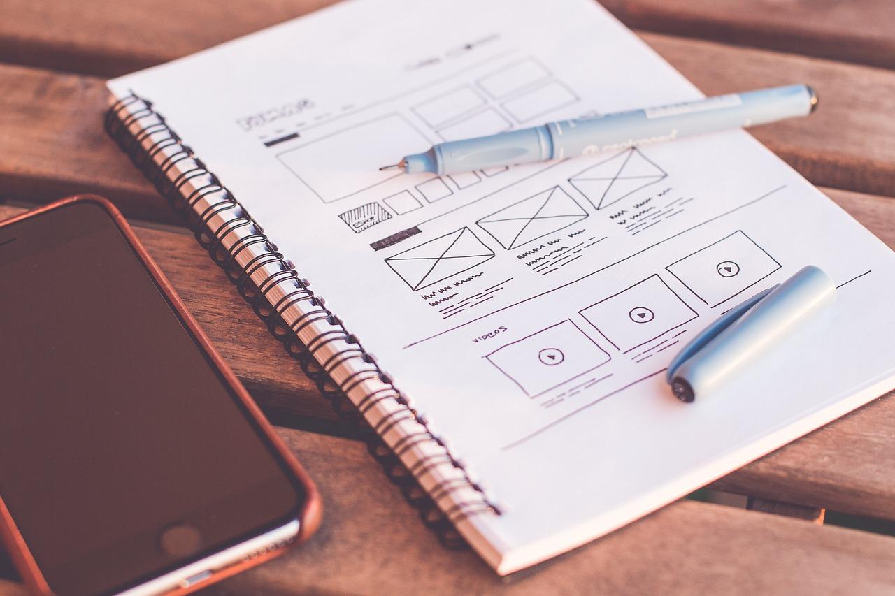 web designers on instagram