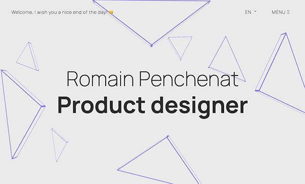 Web Design: 27 Modern Website UI / UX Design Examples - 11