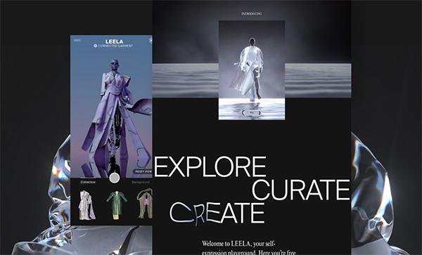 Web Design: 27 Modern Website UI / UX Design Examples - 12