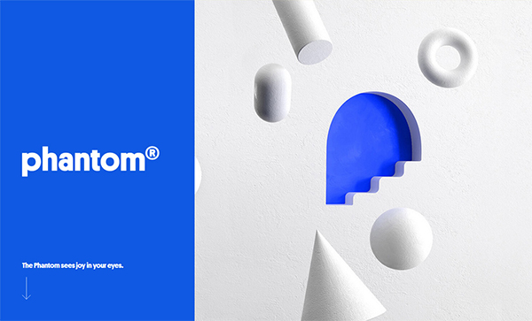 Web Design: 27 Modern Website UI / UX Design Examples - 2