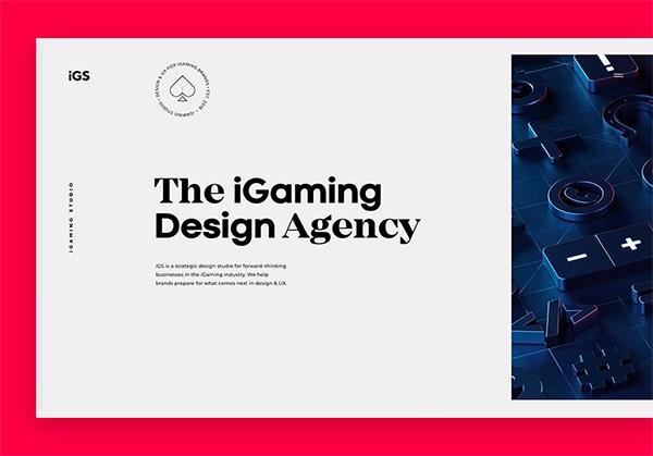 Web Design: 27 Modern Website UI / UX Design Examples - 22