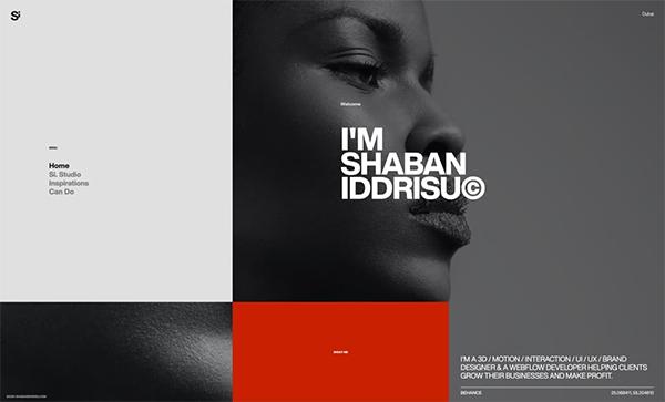 Web Design: 27 Modern Website UI / UX Design Examples - 3