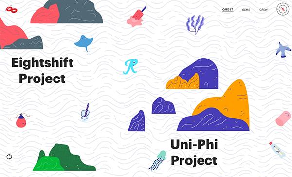 Web Design: 27 Modern Website UI / UX Design Examples - 6