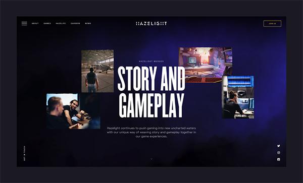 Web Design: 27 Modern Website UI / UX Design Examples - 7