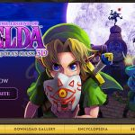 15 Landing Page Designs for Console & Mobile Games