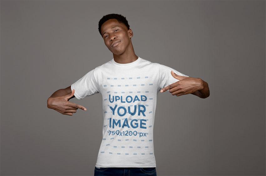 Esports T-Shirt Design