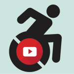 Videos of people with disabilities using tech