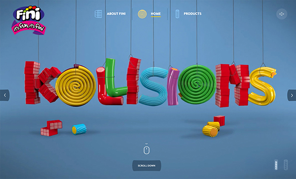 Web Design: 35 Creative UI/UX Websites for Inspiration - 17
