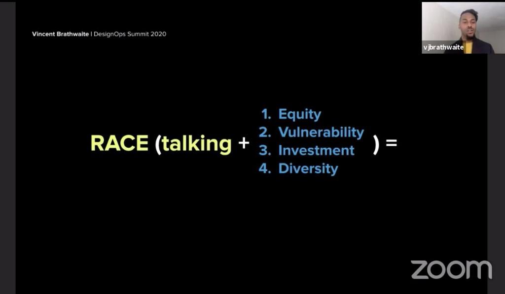 Closing the racial divide in design teams