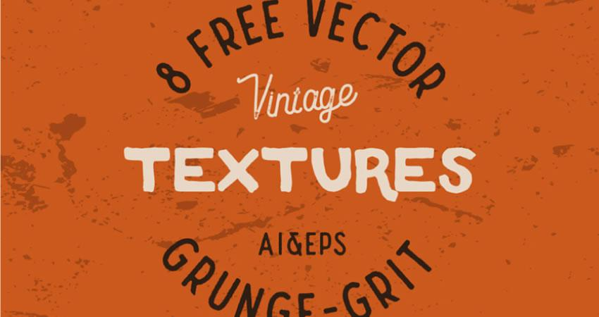 Vintage free high-res textures