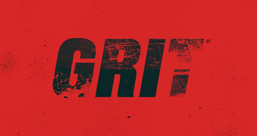 Grit free high-res textures