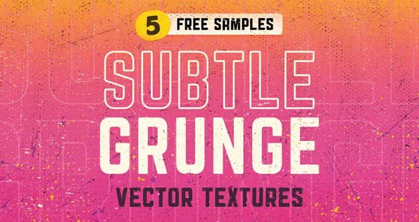 Subtle Grunge free high-res textures