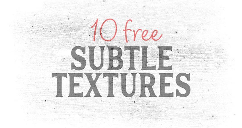 White Subtle Grunge free high-res textures