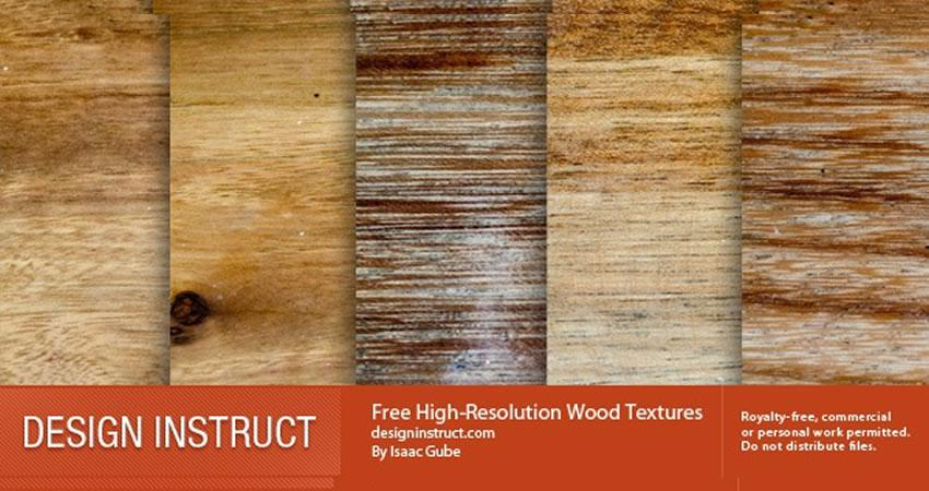 High-Resolution Wood free high-res textures