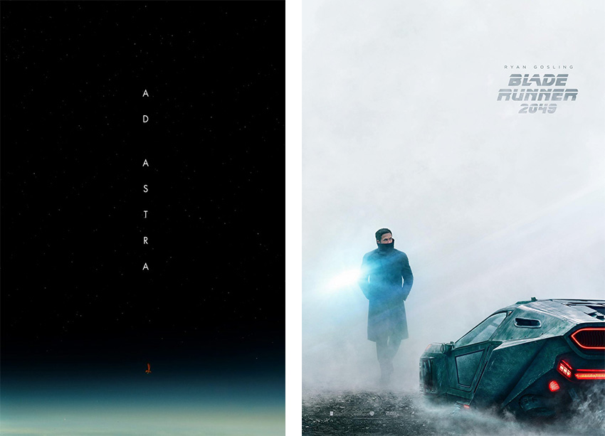sci fi movie genre