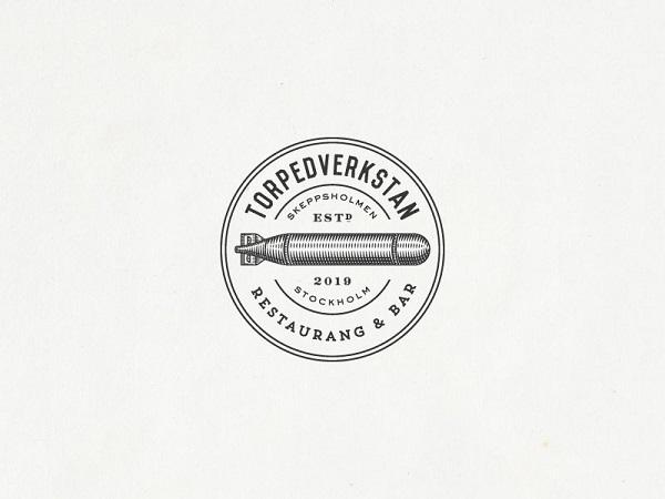 Creative Badges & Emblems Logo Designs For Inspiration - 17