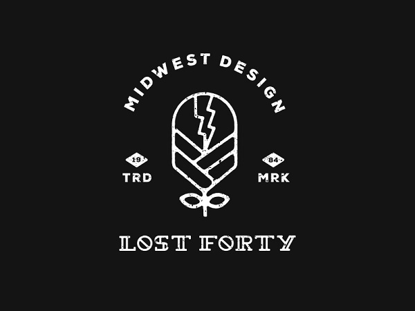 Creative Badges & Emblems Logo Designs For Inspiration - 20