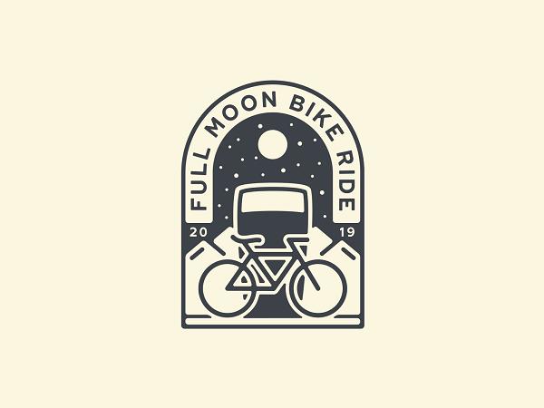 Creative Badges & Emblems Logo Designs For Inspiration - 32