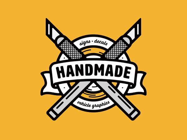 Creative Badges & Emblems Logo Designs For Inspiration - 6