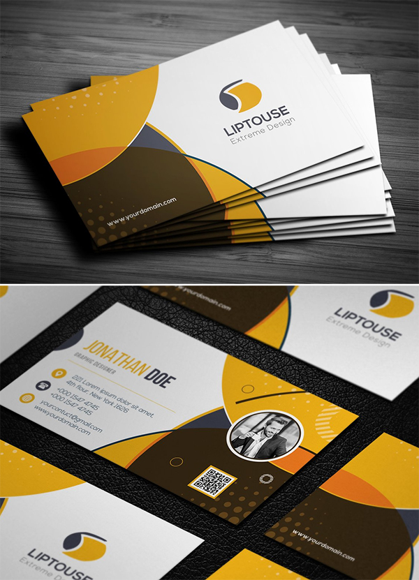Best Creative Business Card Template