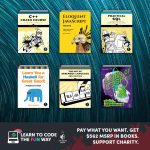 Learn to Code the Fun Way by No Starch Press (Book Bundle for $1)