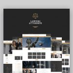 25+ Best Lawyer WordPress Themes: For (2020) Law Firm & Attorney Websites