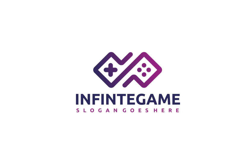 Infinite Game Logo
