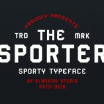 42 Best Sports Fonts (For Logos, Jerseys, and More)