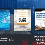 Make Certification Easier – AWS, Azure, Google, and Cloud Security Books for $1