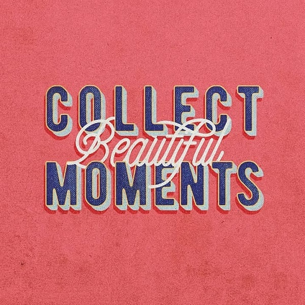 35 Remarkable Lettering and Typography Designs for Inspiration - 1