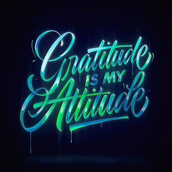 35 Remarkable Lettering and Typography Designs for Inspiration - 8
