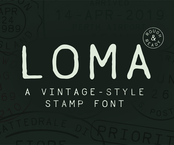 100 Greatest Free Fonts For 2021 - 58