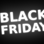 Black Friday Design Elements for E-commerce Websites
