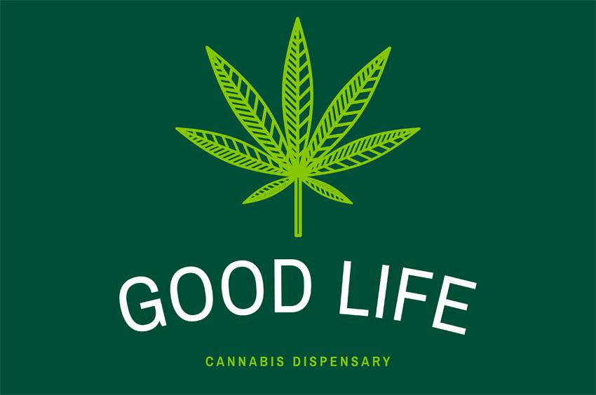 Classic Marijuana Logo