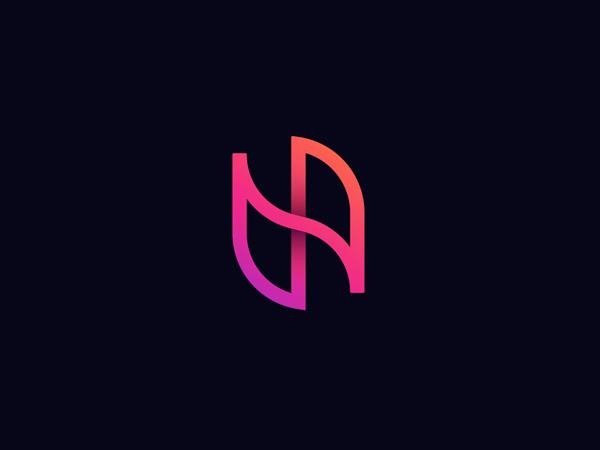 N Letter Logo by Arif