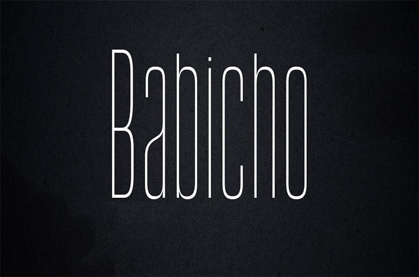 Babicho