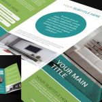 20 Best Free Bifold & Tri-Fold Brochure Template Designs (Download 2021)