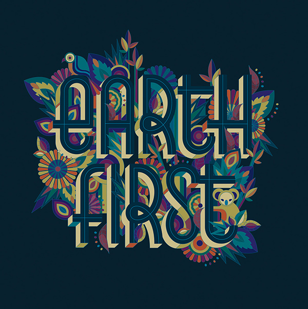 Earth First