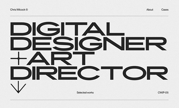 Web Design: 35 Creative UI/UX Websites for Inspiration - 11